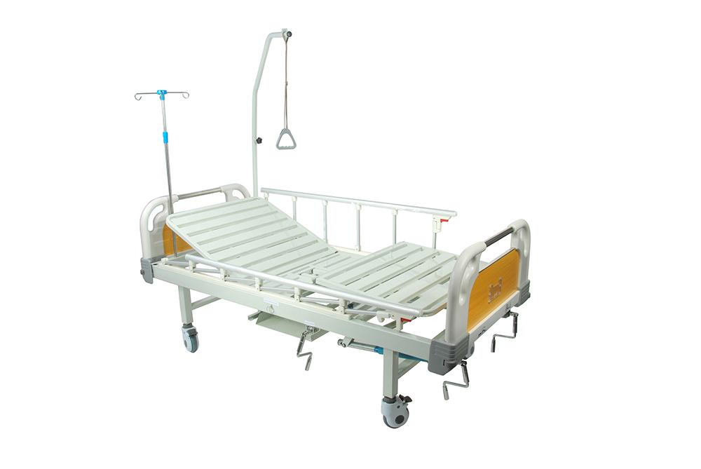 Кровати для лежачих больных 71